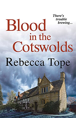 9780749007300: Blood in the Cotswolds (Cotswold Mysteries)