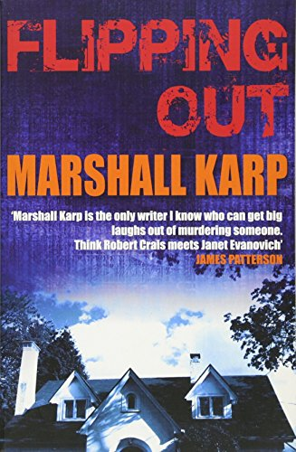 Flipping Out: Marshall Karp