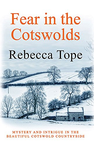 9780749007478: Fear in the Cotswolds (Cotswold Mysteries)