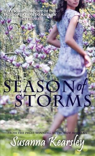 9780749007546: Season of Storms