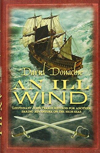 9780749007652: An Ill Wind