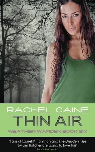 9780749007812: Thin Air