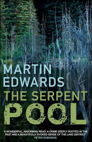 9780749007898: The Serpent Pool