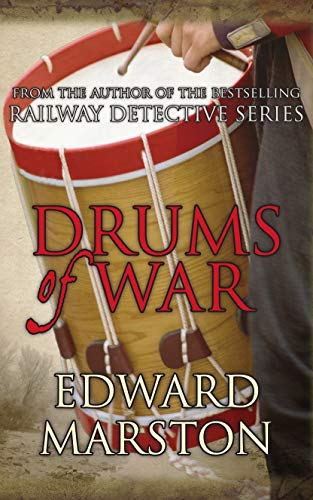 9780749007904: Drums of War (Captain Rawson 2)