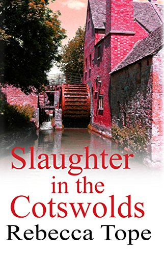 9780749007935: Slaughter in the Cotswolds (Cotswold Mysteries)