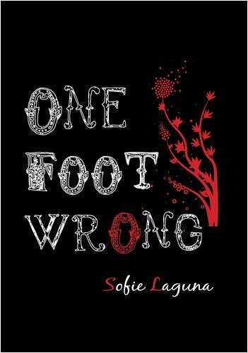 9780749007959: ONE FOOT WRONG