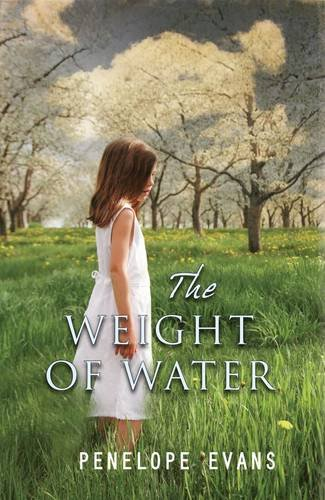 9780749007980: Weight of Water