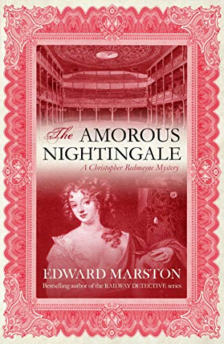 9780749008031: The Amorous Nightingale (Christopher Redmayne)