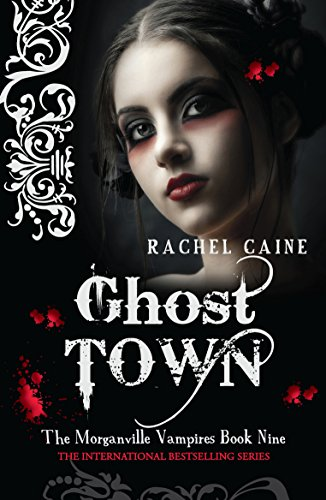 9780749008048: Ghost Town (Morganville Vampires)