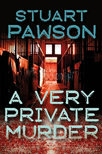 9780749008185: A Very Private Murder: A DI Charlie Priest Mystery