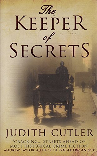 9780749008260: The Keeper of Secrets
