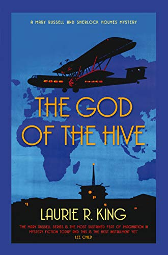 9780749008475: The God of the Hive