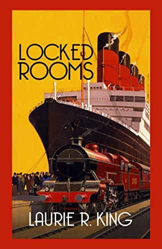 9780749008536: Locked Rooms