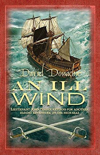 9780749008703: An Ill Wind (John Pearce)