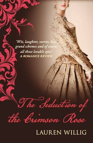 9780749008734: The Seduction of the Crimson Rose