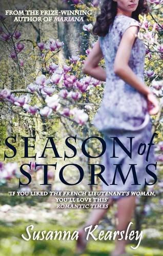 9780749008758: Season of Storms
