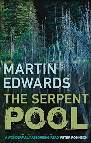 9780749008796: Serpent Pool