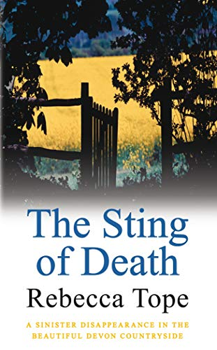 9780749008895: The Sting of Death
