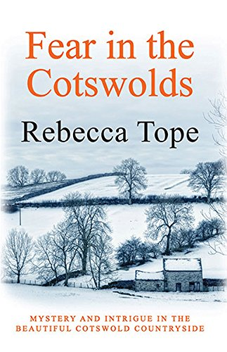 9780749008901: Fear in the Cotswolds (Cotswold Mysteries)