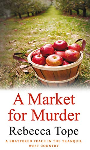 9780749008949: A Market for Murder