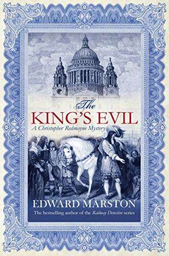 9780749008970: The King's Evil (Christopher Redmayne Mystery 1)