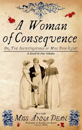 9780749009175: A Woman of Consequence
