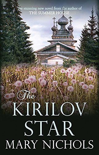 9780749009496: The Kirilov Star