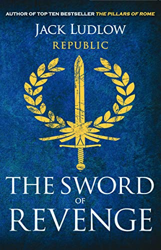 9780749009526: The Sword of Revenge (Republic)
