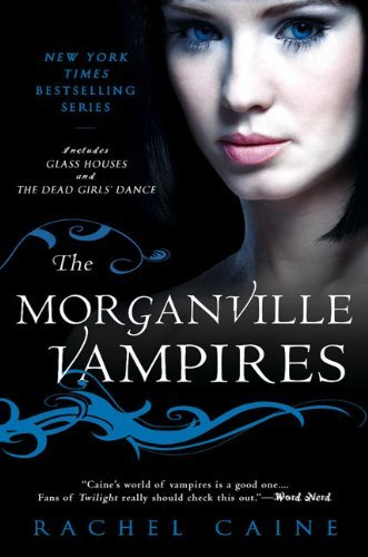 9780749009557: The Morganville Vampires, Vol. 1 (Glass Houses / The Dead Girls' Dance)