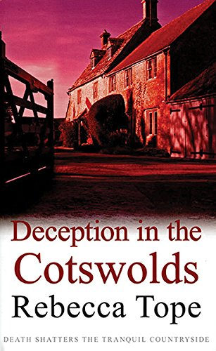 9780749009755: Deception in the Cotswolds (Cotswold Mysteries)