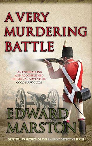 9780749009762: A Very Murdering Battle (Captain Daniel Rawson)
