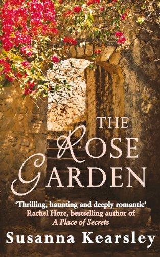 9780749009809: Rose Garden