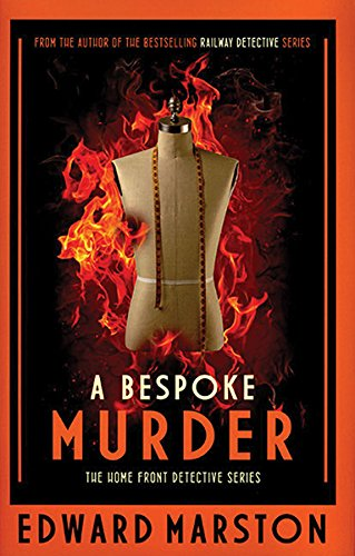 9780749009908: A Bespoke Murder (The Home Front Detective Series)