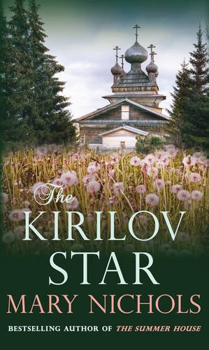 9780749009922: The Kirilov Star