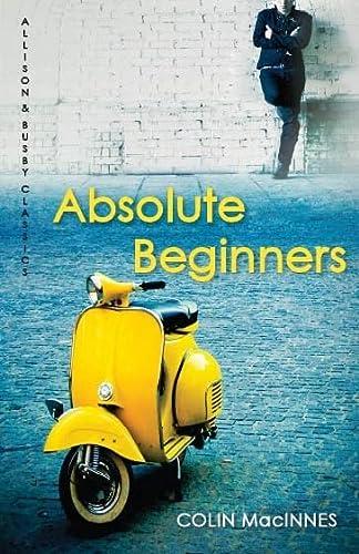9780749009984: Absolute Beginners