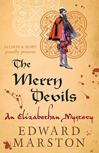 9780749010188: The Merry Devils (Bracewell Mysteries)