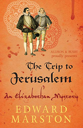 9780749010232: The Trip to Jerusalem (Nicholas Bracewell)