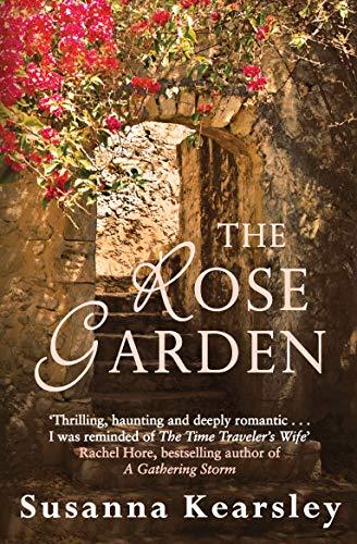 9780749010478: The Rose Garden. Susanna Kearsley