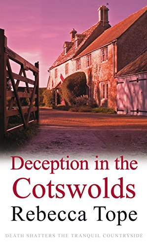 Deception in the Cotswolds (Cotswold Mysteries 09)