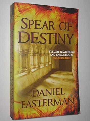 9780749010737: Spear Of Destiny
