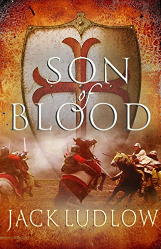 9780749011000: Son of Blood: Crusades, Book 1