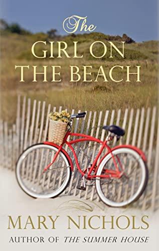 9780749011062: The Girl on the Beach