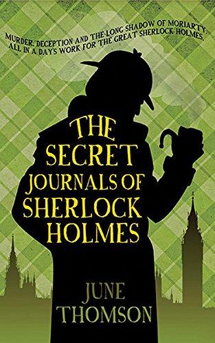 9780749011093: Secret Journals of Sherlock Holmes, The (Sherlock Holmes Collection)