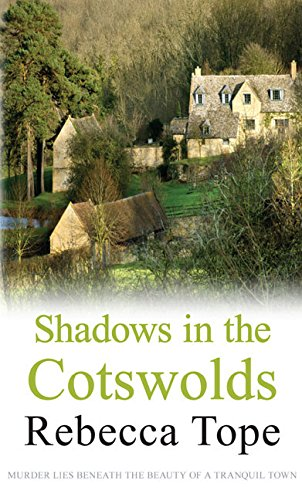 9780749011239: Shadows in the Cotswolds (Cotswold Mysteries)