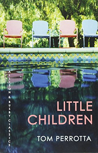 9780749011246: Little Children (Allison & Busby Classics)
