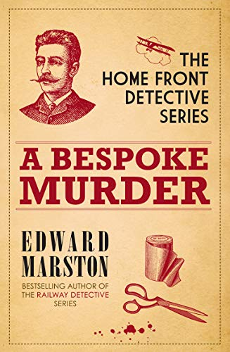 9780749011444: A Bespoke Murder (The Home Front Detective Series)