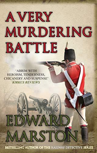 9780749011543: A Very Murdering Battle (Captain Daniel Rawson)