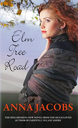 Elm Tree Road (Wiltshire Girls 4): Jacobs, Anna