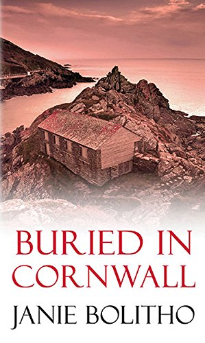 9780749011734: Buried in Cornwall (Cornish Mysteries)