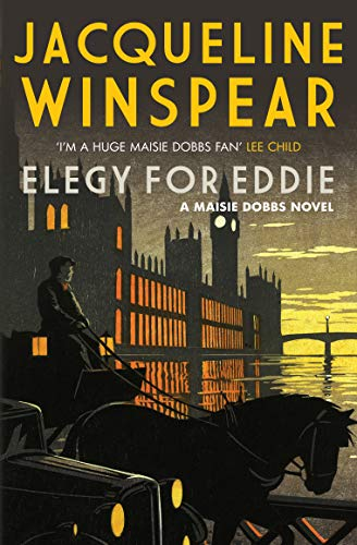 9780749012243: Elegy for Eddie (Maisie Dobbs Mysteries)